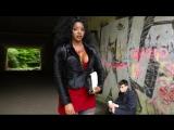 Jasmine Webb - The Dildo Flasher Brazzers. HD 1080. Big Ass, Big Tits, Ebony, MILF, Squirt