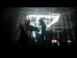 IAMX - Alive in New Light (part, Kiev 25/03/18)