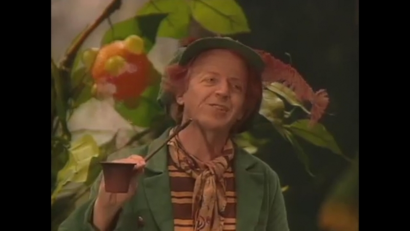 Eric Peterson in The Adventures of Dudley the Dragon S2E06 (1994) Dudley and the Leprechaun