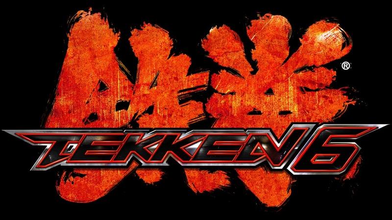 Dust thins out - Tekken 6 Bloodline Rebellion Music Extended