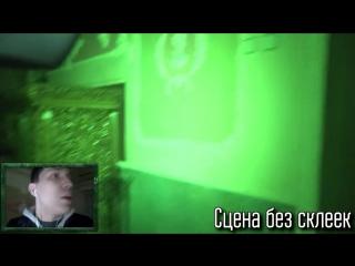 [Дима Масленников] НОЧЬ в доме с Паранормальными явлениями - GhostBuster   Охотник за привидениями