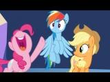 My Little Pony: FiM 8x14 (Озвучка)