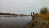 Удачная рыбалка на карася!!!Осенняя рыбалка!!!