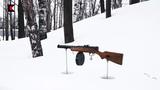 В интернете из него никто не стрелял! Пистолет-пулемет Дегтярева ППД-34