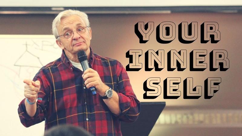 Sergey vityukov - Your Inner Self- Внутренний мир - Camp 2018 day 2 Session 2 of 2 - Сергей Витюков