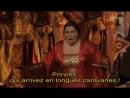 Maria Guleghina, In Questa Reggia, Turandot, Valencia