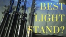 Best Budget Light Stand? | AFFORDABLE Light stands under $50
