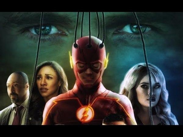 The Flash ⚡ Antigravity