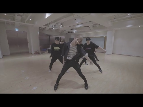 NCT 127 - Chain [DANCE PRACTICE MIRRORED SLOW 100%]