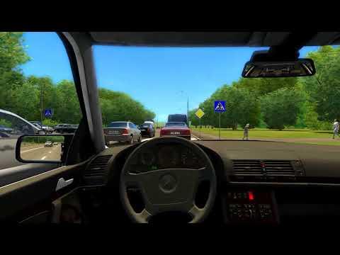 Mercedes-Benz S600 W140 Drive