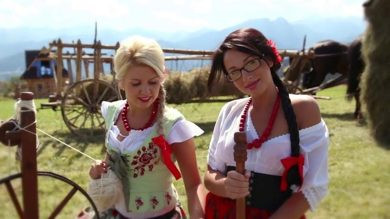 KORDIAN - Dziewczyna z gór (Official Video)