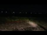 Самолет авиакомпании Utair аварийно сел в Сочи и загорелся