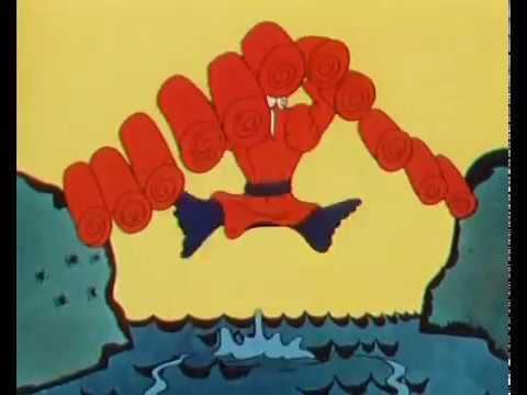 ВОЛШЕБНИК ОХ 1971 Мультфильм советский для детей смотреть онлайн