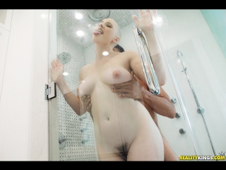 Riley Nixon [PornMir, ПОРНО, new Porn, HD 1080, All Sex, Blowjob, POV]