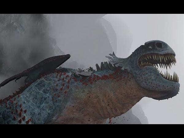 Финальная битва. Как приручить дракона (2010)