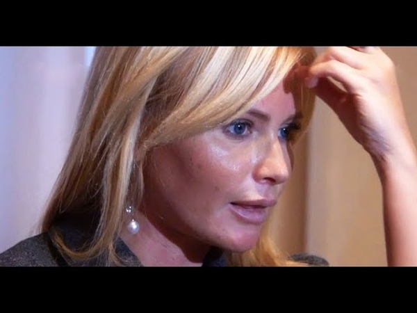 Гематома и ушибы родная дочь так сильно ударила Дану Борисову что ей пришлось вызывать неотложку