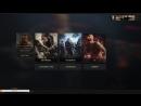 Call of Duty:Black Ops IV - разогрев в DM и выходы в battle royale (1 из 2).
