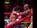 Mayweathwer vs Ortiz 🔥