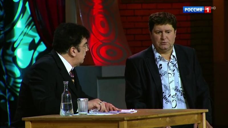 Петросян-шоу.№20.2Часть.HD