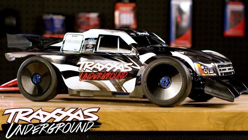 100 MPH Slash 4X4 | Traxxas Underground