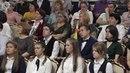 В правительстве региона чествовали победителей и призёров Всероссийской олимпиады школьников