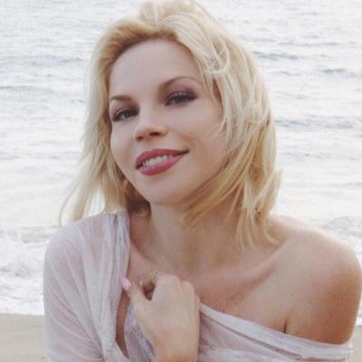 Valeria Zeleneva