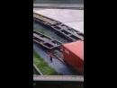 20180720 ЧП на контейнерной площадке