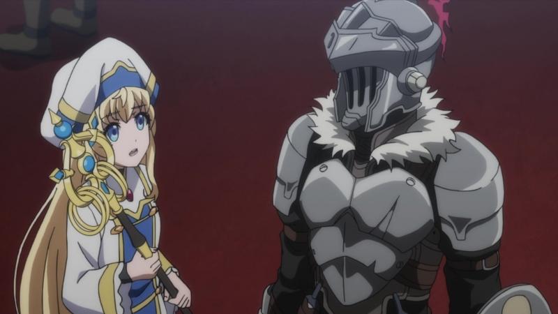 [Anime365] -Убийца гоблинов s1 ep02