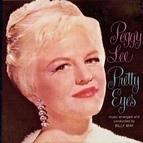 Peggy Lee альбом Pretty Eyes