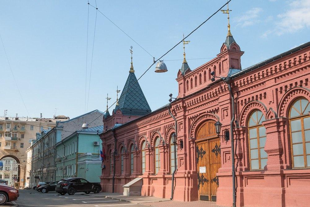 uZJwuL-_oTY Тверская улица - главная улица Москвы.
