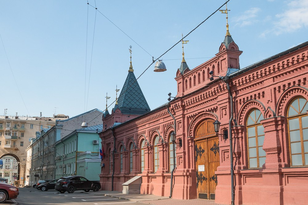 uZJwuL-_oTY Тверская - главная улица Москвы