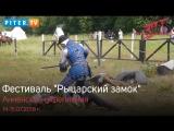 Ежегодный военно-исторический фестиваль
