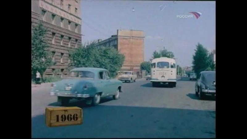 Фитиль Поехали 1966 1