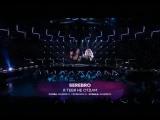 ''SEREBRO'' - Я Тебя Не Отдам . ( Премия МУЗ-ТВ 2015 ( 1080 X 1440 a.m ).mp4.mp4