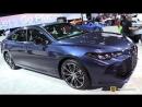 2019 Toyota Avalon XSE - Exterior and Interior Walkaround - 2018 Detroit Auto Show