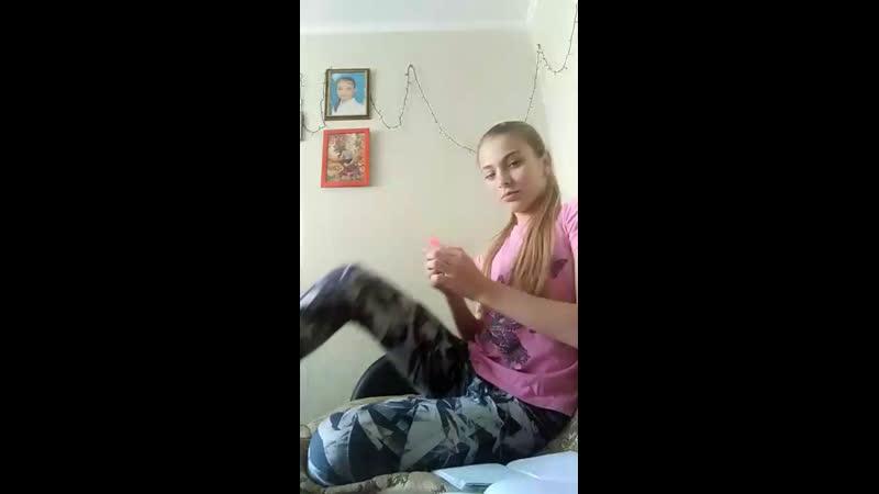 Мила Евтушенко - Live