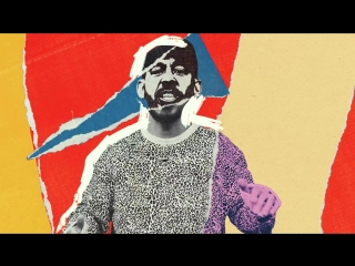 Make It Up As I Go feat.  (Official Video) - Mike Shinoda