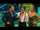 Benjamin Wahlgren och Sigrid Bernson - rumba - Lets Dance (TV4)