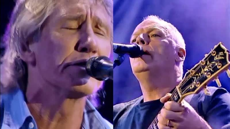 Pink Floyd - Money (No More Excuses - Live At Hyde Park, London, 2005)