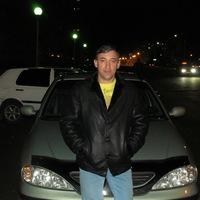 Анкета Юрий Северинов