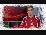 FC Bayerns Christmas Videos from 2018 - 2008 ¦ 10 Years of FCB Christmas