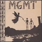MGMT альбом Me and Michael