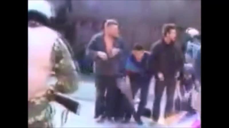 Лесоповал - Шмон (1995)