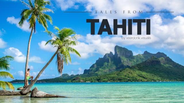 Tales from Tahiti by Veerdonk Visuals {Tahiti - Moorea - Bora Bora - Tetiaroa}