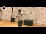 Allu Arjun Cap Tricks _ Lover Also Fighter Also Song _ Behind The Scenes _ NSNI