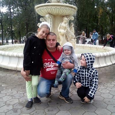Иван Корепанов