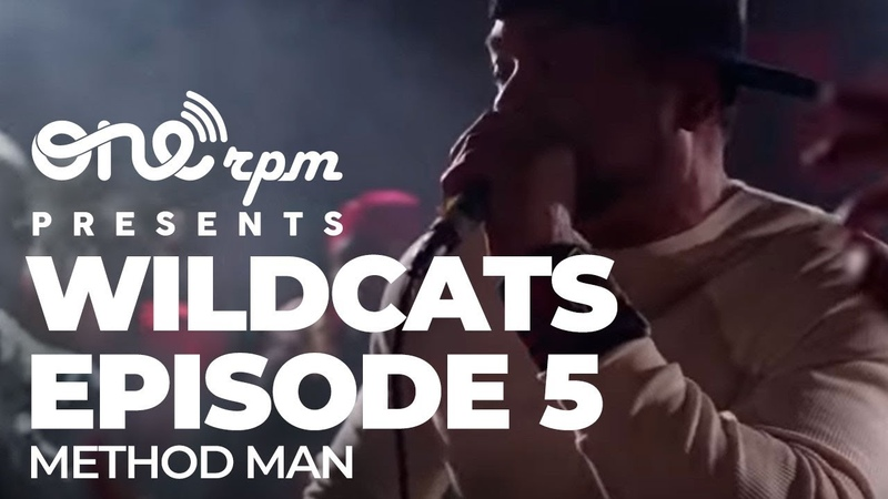 Method Man Wildcats Episode 5 feat Hanz on Redman and Streetlife Official Video