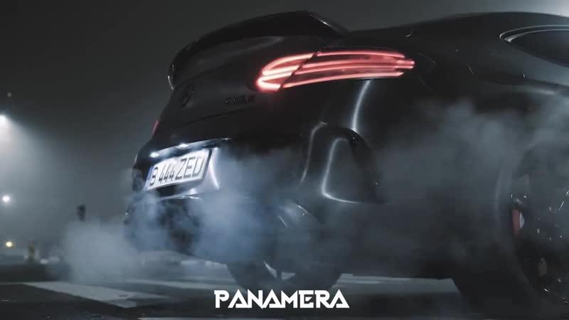 PANAMERA C63