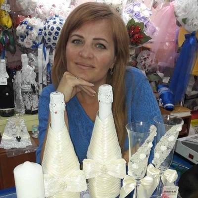 Наталия Николаева