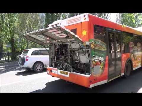 Город сломанных автобусов и 1,6 миллиарда рублей из бюджета